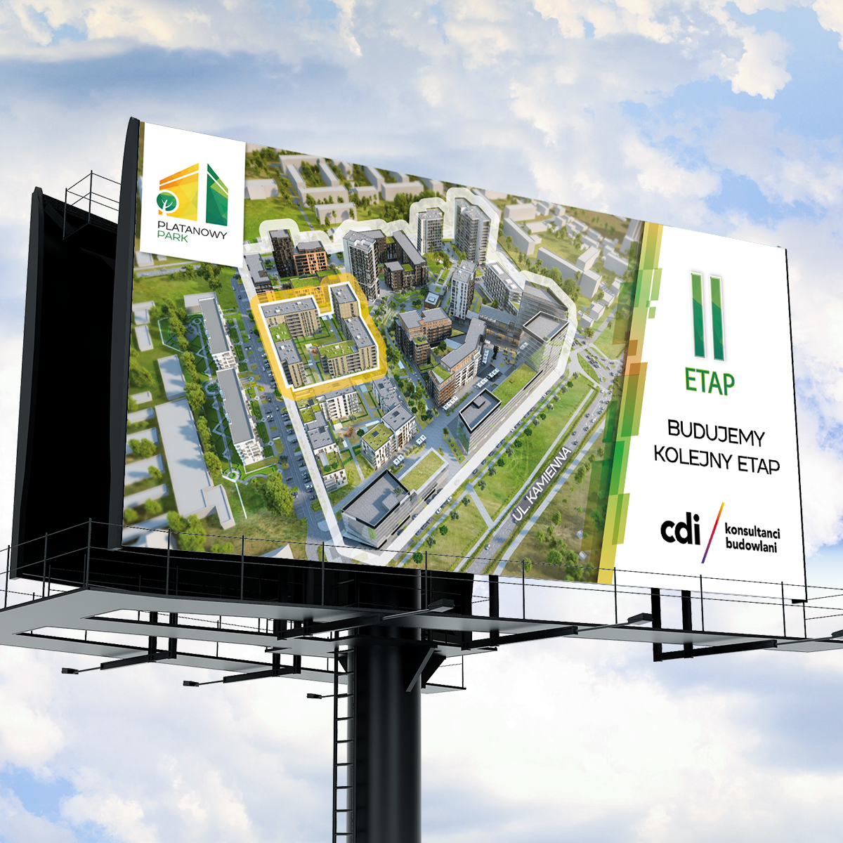 billboard CDI
