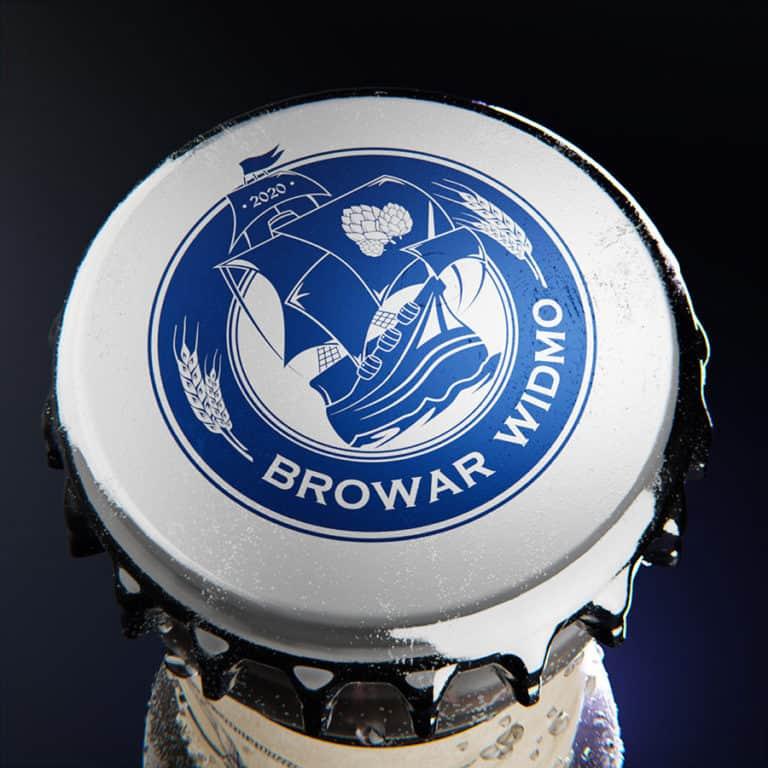 Browar Widmo logo