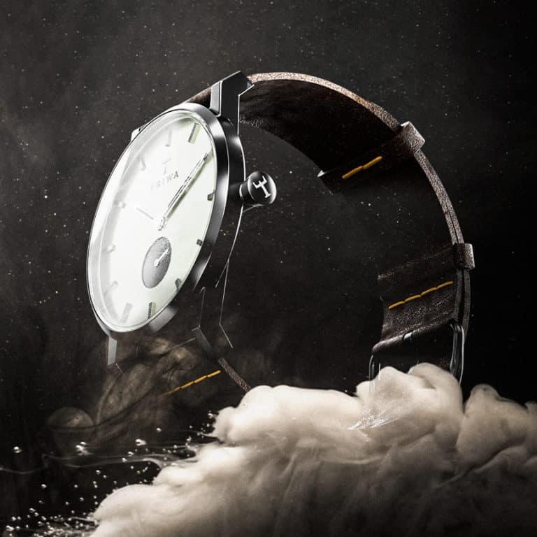 Wizualizacja produktowa zegarka